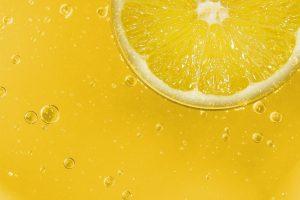 Sandevid limón radler