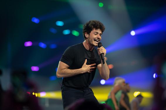 Eurovisión 2019. Miki Núñez