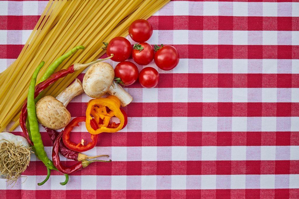 Productos de origen vegetal para un estilo de vida vegano