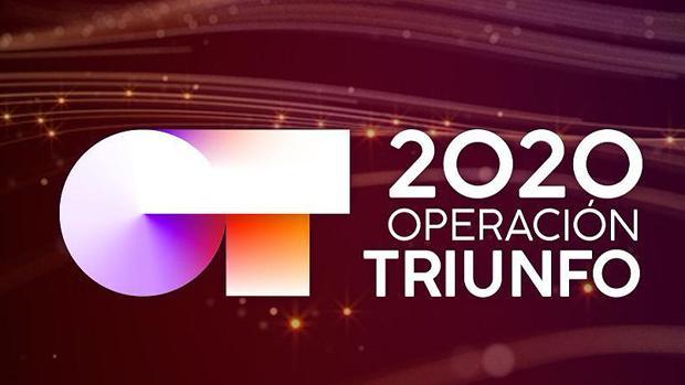 Portada Operación Triunfo 2020.