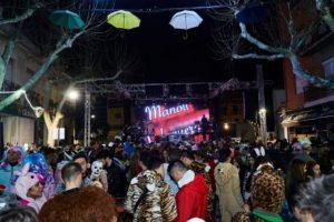 Carnavales de España. Herencia