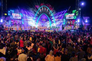 Carnaval de Las Palmas de Gran Canaria