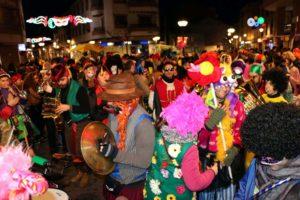 Carnavales de España. Miguelturra