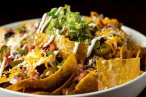 mejores nachos mexicanos