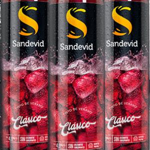 sandevid clasico