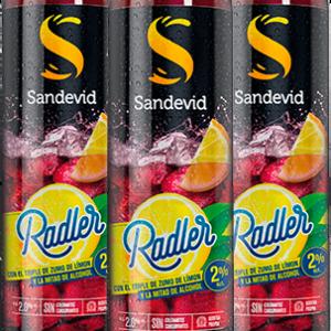Sandevid Radler