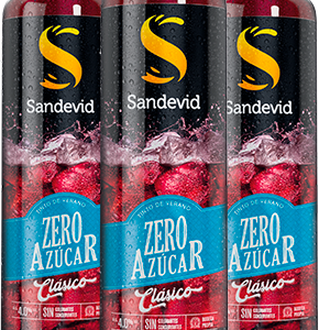 sandevid_zero_clasico sandevid sin azucar