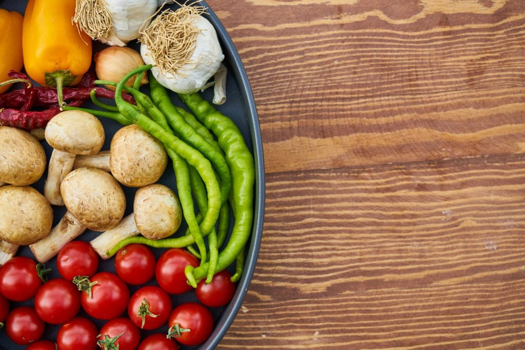 Diferencia Entre Vegano Y Vegetariano Sandevid