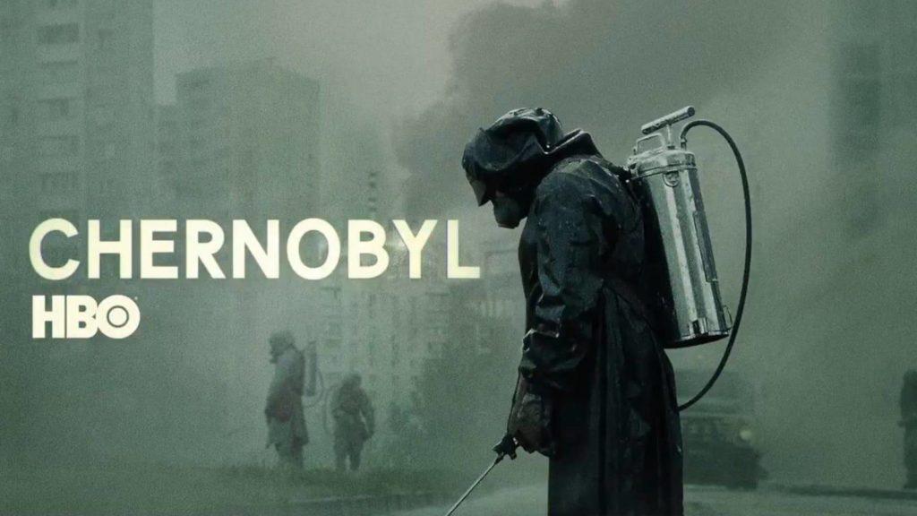 Chernobyl. Serie de HBO