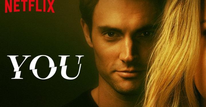 You. Serie de Netflix