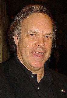 Robert M. Parker