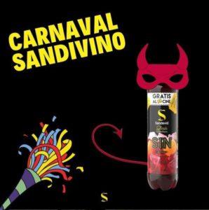 carnaval sandevid