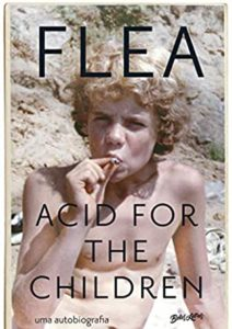 Libros más recomendados - Acid for the children