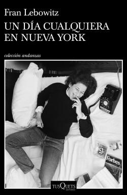 Libros más recomendados - Un día cualquiera en Nueva York